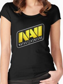 Dota 2 - Na'vi Women's Fitted Scoop T-Shirt