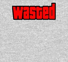 Grand Theft Auto Wasted Unisex T-Shirt