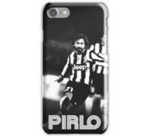 Vintage Pirlo iPhone Case/Skin