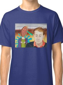 Monday in the Desert Classic T-Shirt