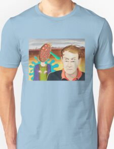 Monday in the Desert Unisex T-Shirt
