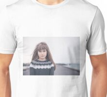 From Iceland With Love Unisex T-Shirt