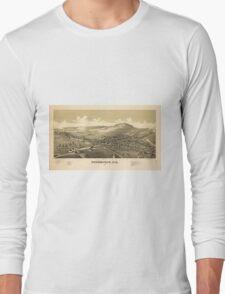 Sherburne New York (1887) Long Sleeve T-Shirt