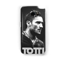 Vintage Totti Samsung Galaxy Case/Skin