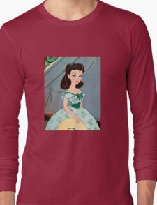 Princess Scarlett Long Sleeve T-Shirt