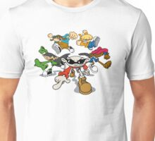 Codename : Kids Next Door Unisex T-Shirt