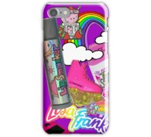 Ultimate 90s girl collage  iPhone Case/Skin
