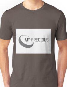 IMPACT design: my precious symbol Unisex T-Shirt