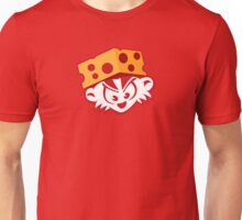Cheesehead Madness! Unisex T-Shirt