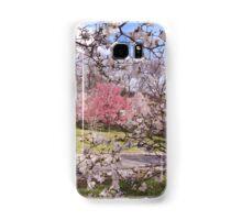 Dogwood Screen Samsung Galaxy Case/Skin