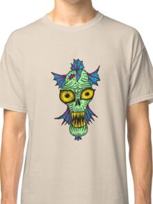 Monster Mondays #1 - Launched on halloween Classic T-Shirt