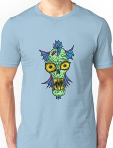 Monster Mondays #1 - Launched on halloween Unisex T-Shirt