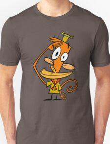 Lazlo - Camp Lazlo Unisex T-Shirt