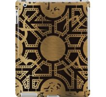 Lament Configuration Side D iPad Case/Skin