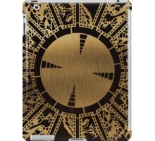 Lament Configuration Side A iPad Case/Skin