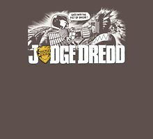 Judge Dredd T-Shirt Unisex T-Shirt