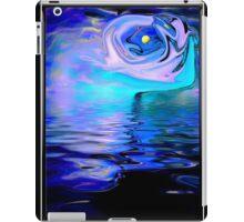 Metallic  Wind iPad Case/Skin