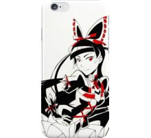 Rory Mercury iPhone Case/Skin