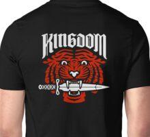 Kingdom The Walkind Dead TWD Unisex T-Shirt