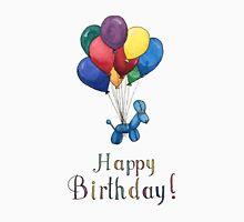 Balloon Animal Birthday Balloons! Unisex T-Shirt
