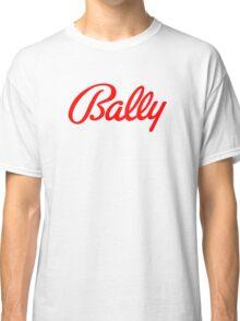 Bally classic pinball machines brand Classic T-Shirt