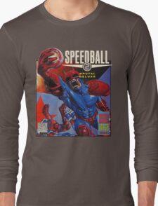 Speedball 2 T-Shirt Long Sleeve T-Shirt