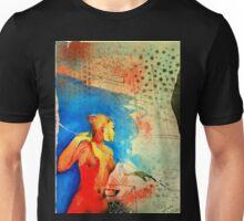 Falling Into Fusion Unisex T-Shirt