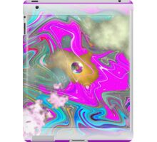 All One People Planet Love iPad Case/Skin