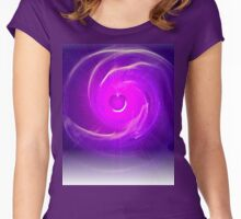 Hope Women's Fitted Scoop T-Shirt