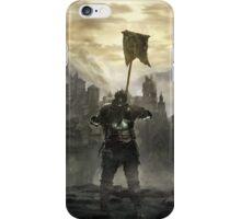 Dark Souls III  iPhone Case/Skin
