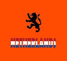 Netherlands  Unisex T-Shirt