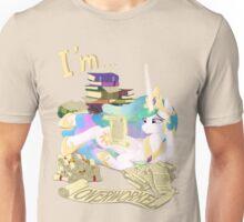 I'm... Celestia Unisex T-Shirt