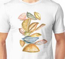 Sea Shells Unisex T-Shirt