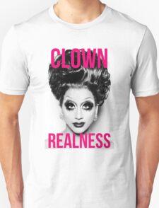 Clown Realness T-Shirt