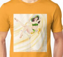 Olive is in my martini Unisex T-Shirt
