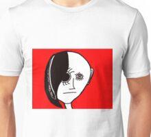 Steampunk Pauline Unisex T-Shirt