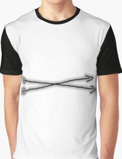 Arrow Friends Graphic T-Shirt