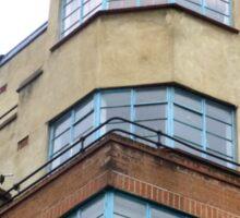 London Deco Residences: Evelyn House 1 Sticker