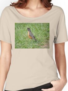 Hunting worms Women's Relaxed Fit T-Shirt
