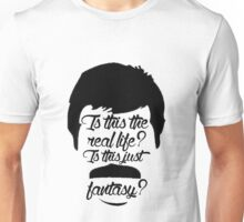 Bohemian Rhapsody Unisex T-Shirt