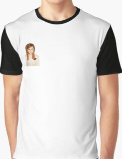 Julianne Moore Graphic T-Shirt