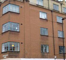 London Deco Residences: Evelyn House 2 Sticker
