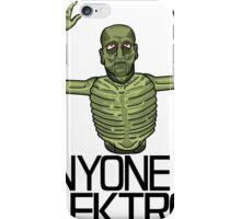 Anyone in Elektro? iPhone Case/Skin