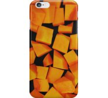 Squash iPhone Case/Skin