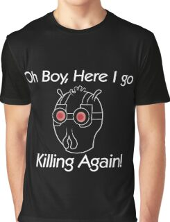 Oh Boy! Graphic T-Shirt