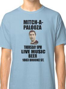 Old School - Mitch A Palooza  Classic T-Shirt