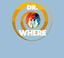 Dr Where T-Shirt