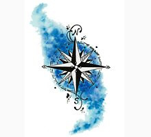 Sea Compass Unisex T-Shirt