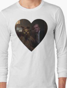 LOVE IS LOVE Long Sleeve T-Shirt