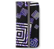 Box tiles iPhone Wallet/Case/Skin